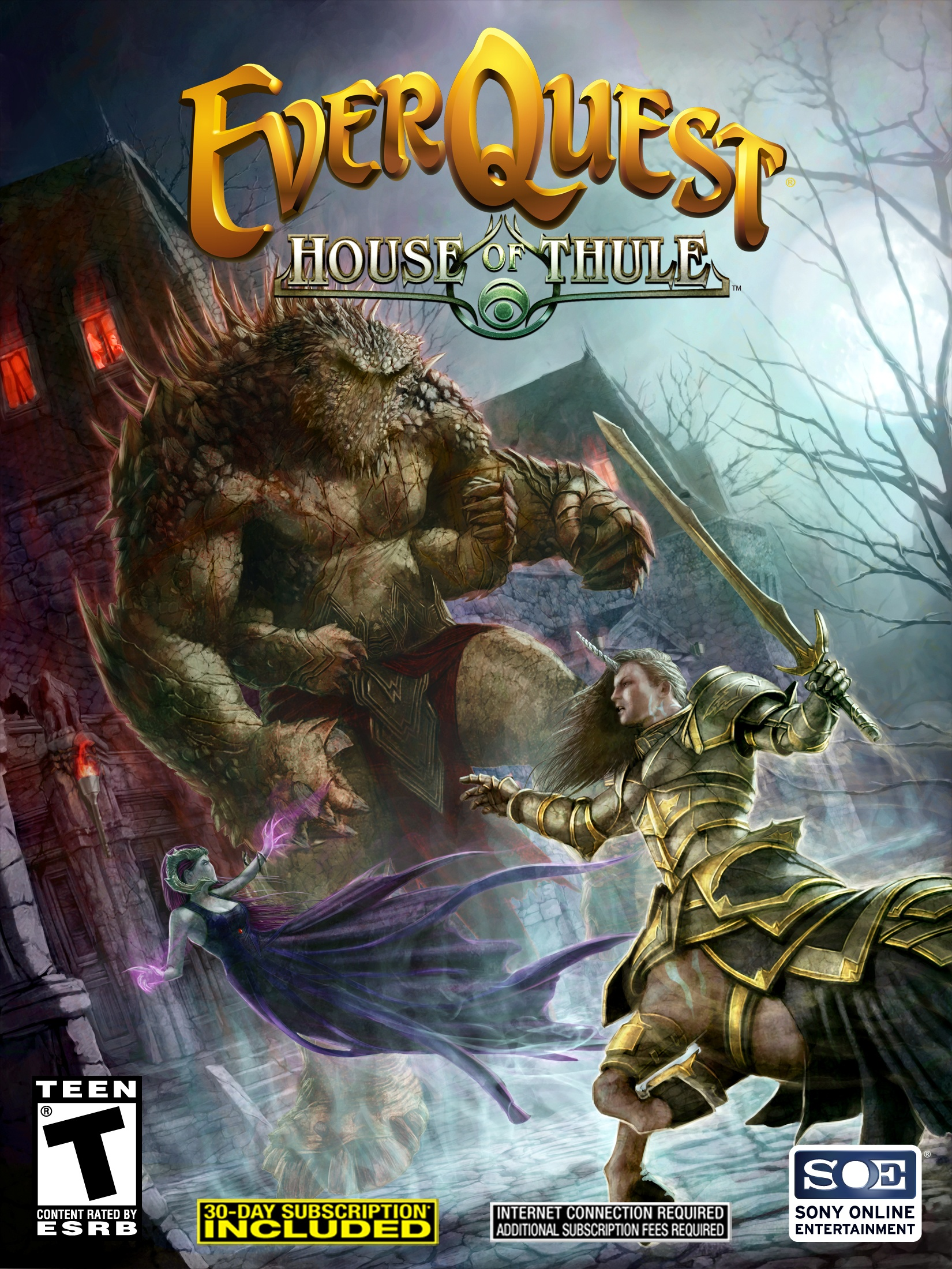 everquest news announcing everquest s 17 sup th sup expansion
