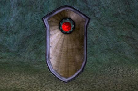 Shield of the Mastrum