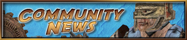 EQ Community News