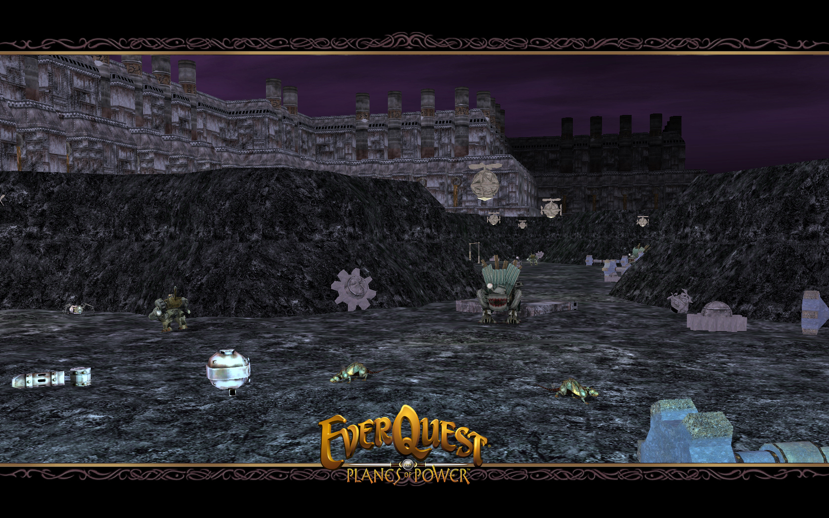 The Fabled Planes of Power Lore – Part 5 - 3/18/08 | EverQuest