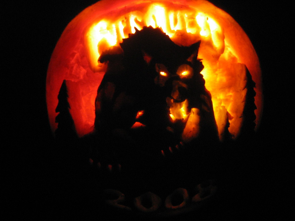 Everquest news the pumpkin