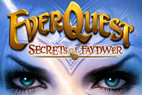 Secrets of Faydwer Game Update Highlights! - 11/13/07